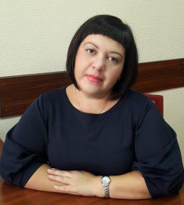 Аверина Анастасия Герасимовна